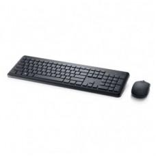 DELL KM117 Kit Teclado y Mouse