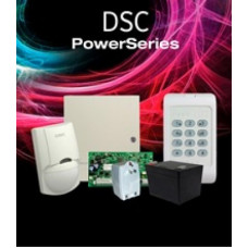 DSC PC1832PCBSPA Paquete Power