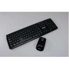 LANIX 15037  Kit Teclado y Mouse