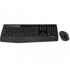 LOGITECH MK345 Kit de Teclado y Mouse