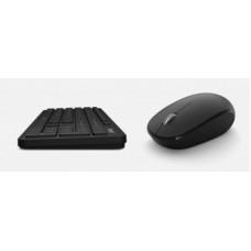 MICROSOFT 1AI-00003 Kit de Teclado y Mouse