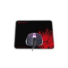 Naceb Technology NA-632 Kit Mouse + Mousepad