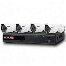 PROVISION-ISR PRO84AHDKIT Kit de Videovigilancia