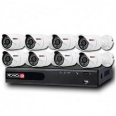 PROVISION-ISR PRO88AHDKIT Kit de Videovigilancia