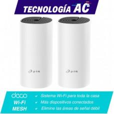 TP-LINK Deco M4(2-Pack) Kit Sistema Wifi