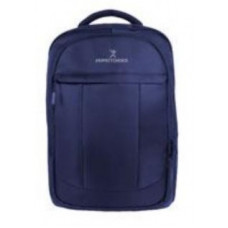 PERFECT CHOICE PC-083757 Mochila para Laptop AZUL PC-083757