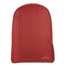 PERFECT CHOICE PC-083719 Mochila para laptop 17 pulgadas color rojo PC
