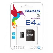 ADATA UHS-I U1 Memoria Micro SD