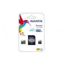 ADATA Secure Digita Class UHS-I Memoria SD (SDHC) 32GB