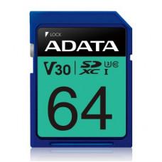 ADATA SDXC UHS-I U3 Memoria SD