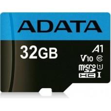 ADATA AUSDH32GUICL10A1-RA1 Micro SD
