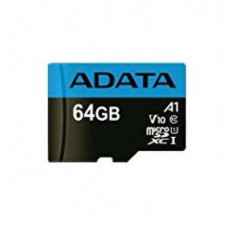 ADATA AUSDX64GUICL10A1-RA1 Micro SD