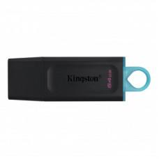 Kingston Technology DTX/64GB Memoria USB