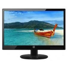 HP P204V Monitor