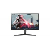 LG 27GL650F-B Gaming Monitor LED