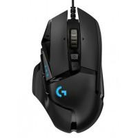 Logitech Gaming G502 HERO Mouse alámbrico