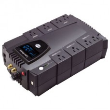 CyberPower CP825AVRLCD No-Break