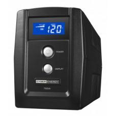 CyberPower OM750ATLCD No-Break