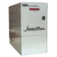 Industrias Sola Basic MICROSR 1600 VA No-Break