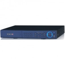 PROVISION-ISR NVR3-16400-8P(1U) Video grabador