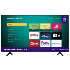 Hisense 43R6000GM Televisión