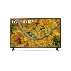 LG UHD Al ThinQ  4K Televisión