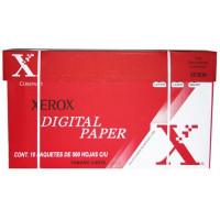 XEROX 003M02000 Papel Rojo Carta