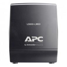 APC LS600-LM60 Regulador de Voltaje APC LS600-LM60