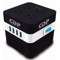 CDP RU-AVR604 Regulador