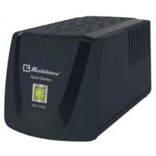 KOBLENZ ER-2000 Regulador