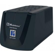KOBLENZ ER-2250 Regulador