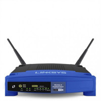 LINKSYS WRT54GL Router