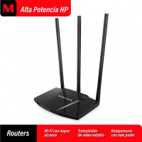 MERCUSYS MW330HP 300 Mbps Router