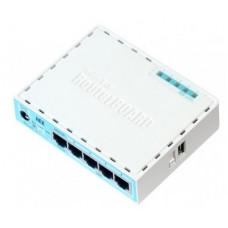 MIKROTIK RB750GR3 Router