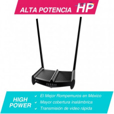 TP-LINK TL-WR841HP Router