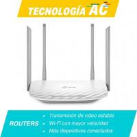 TP-LINK Archer C50 Router