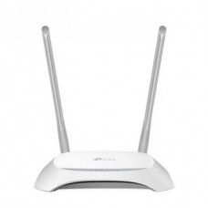 TP-LINK TL-WR850N Router WISP Inalámbrico