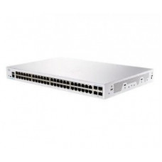 CISCO CBS250-48P-4G-NA Switch