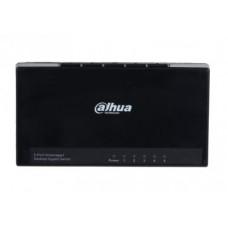 Dahua Technology DH-PFS3005-5GT-L Switch para Escritorio 5 Puertos