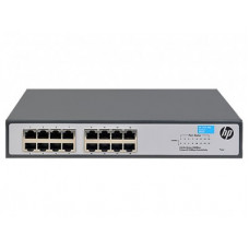 Hewlett Packard Enterprise 1420-16G Switch