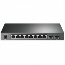 TP-LINK T1500G-10PS (TL-SG2210P) Switch POE Administrable