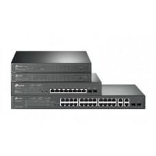 TP-LINK T1500-28PCT SWITCH POE ADMINISTRABLE