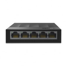 TP-LINK LS1005 Switch No administrable