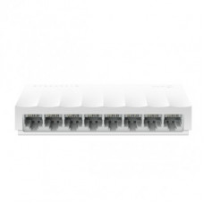 TP-LINK LS1008 Switch No administrable