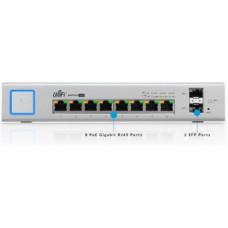 UBIQUITI US-8-150W Switch