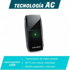 TP-LINK Archer T2U Adaptador USB Dual Band