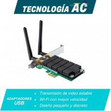 TP-LINK Archer T4E Tarjeta Dual Band PCI-Express