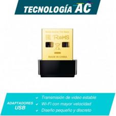 TP-LINK Archer T2U Nano Adaptador USB Dual Band