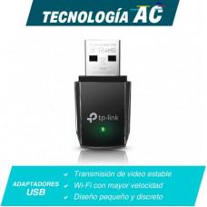 TP-LINK Archer T3U Adaptador USB 3.0 Dual Band