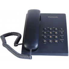 PANASONIC KX-TS500MEB Teléfono Analógico